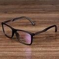 НОСА Высокое Качество мужская Мода Очки Мужчины Роскошные Повседневная Очки Кадр Близорукость Рецепта Оптически Рамки Оправы для очков