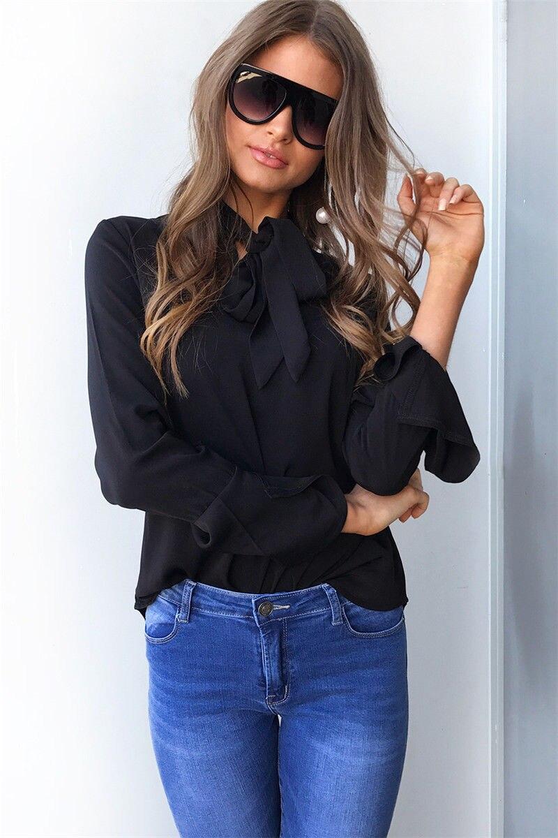women blouse new fashion ladies shirts classics tops female harajuku clothes womens top vintage plus size shirt white blouses