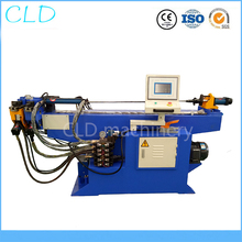 DW38NC pipe bender hydralic bending machine square pipe bending machine with high-quality and low price high quality jewelry making tools 220v bracelets bending machine bangle forming machine