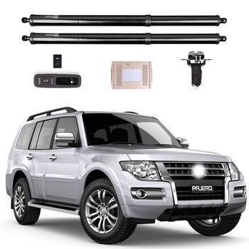 New for Mitsubishi pajero sport Electric tailgate modified leg sensor tailgate car modification automatic lifting rear door car