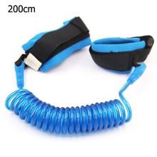 Anti-lost Children Wrist Link Bracelet