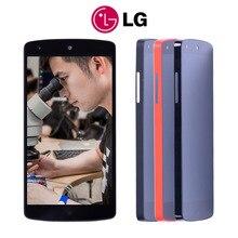 """Original 4.95 """"IPS de la Pantalla para LG Nexus 5 Nexus5 D820 D821 Pantalla LCD Táctil Digitalizador Asamblea con Marco de Reemplazo de Pantalla"""