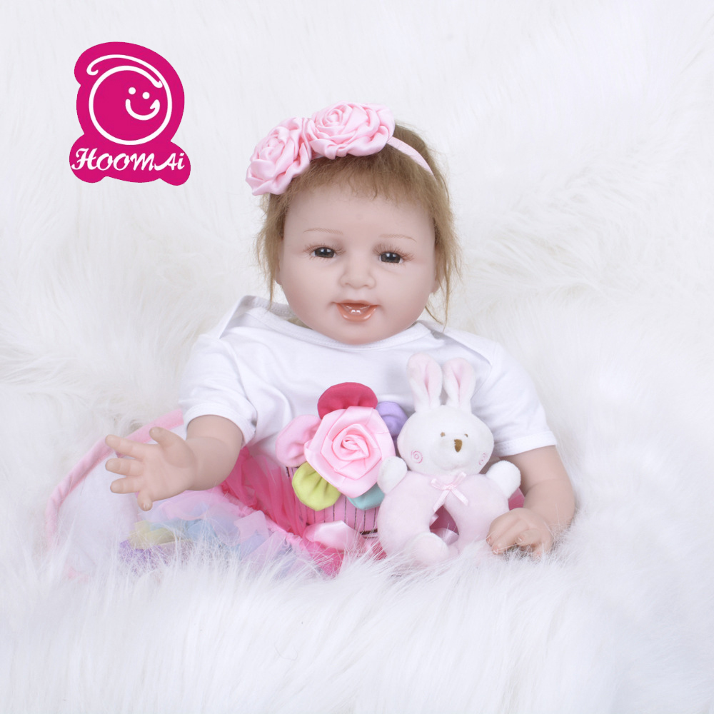 22 Truly Baby Alive Doll Newborn Eco-friendly Cotton Body Reborn Doll Kids Princess Toys Kids Creative Gift22 Truly Baby Alive Doll Newborn Eco-friendly Cotton Body Reborn Doll Kids Princess Toys Kids Creative Gift
