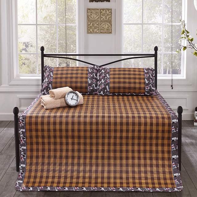 Newly Launched Free Shipping Washable Cool Rattan Material Summer