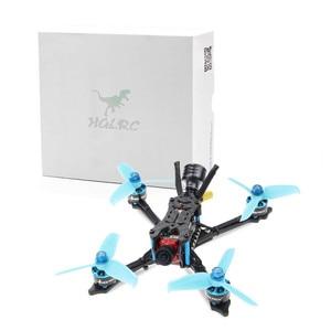 Image 1 - Velivoli di telecomando HGLRC Freccia 3 6 S FPV Da Corsa Drone Hobby RC Quadcopter PNP/BNF Versione (Opzionale) a612