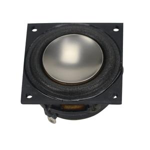 Image 5 - 4OHM Mini hoparlör neodimyum 1.25 inç tam aralıklı 34*34mm için büyük hacimli Bluetooth cep boynuz DIY 6W