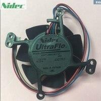 Nidec 6 CM 06025SS 13Q WU 2410EL 09W M56 E60T13MS1B7 57 E60T13MS2BA7 57 H428E C05S C20X 30X C40X c240X 냉각 팬 cooling fan 6cm fannidec cooling fan -