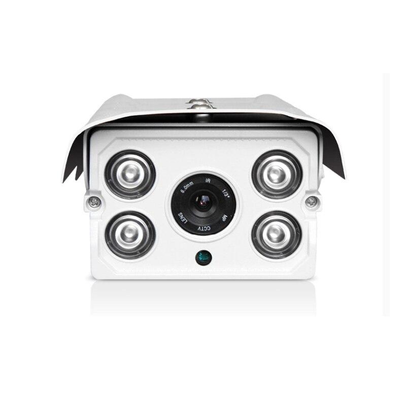 JSA Full HD 1080P IP Camera H.265 2MP Infrared CCTV Camera Mini Bullet Outdoor Camera OnvifJSA Full HD 1080P IP Camera H.265 2MP Infrared CCTV Camera Mini Bullet Outdoor Camera Onvif