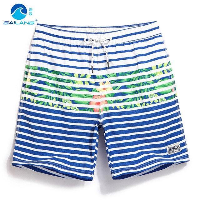 Surf Zwembroek Heren.Xxxl Bermuda Surf Mannen Sportkleding Badmode Zwembroek Heren