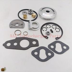 Image 5 - CT12B Turbo parts repair kits/rebuild kits supplier AAA Turbocharger parts