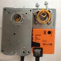 Free Shipping NMU24 NMU24 S NMU24 SR Electric actuator damper actuators fire smoke actuator