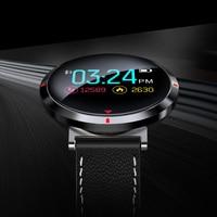 Vwar Smart Watch VV5 Color Screen Blood Pressure Heart Rate Monitor Fitness Tracker Bluetooth Smart Wristband