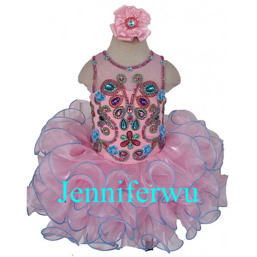 stunning little girl princess and formal  dress with glittering rhinestone and crystal   from size 1 to size 7 EB205-1 atamjit singh pal paramjit kaur khinda and amarjit singh gill local drug delivery from concept to clinical applications