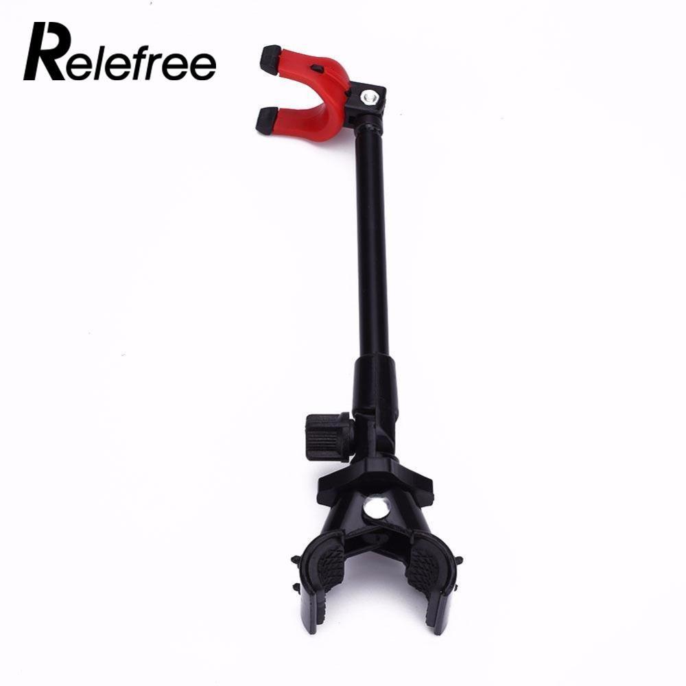Rotating Fishing Rod Holder