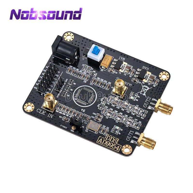 AD9954 Module de générateur de Signal DDS 400 M carte de développement de Source de fréquence RF