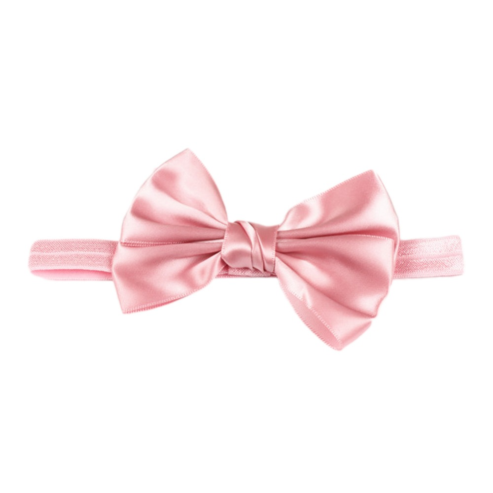 High-quality Cute Baby Hair Accessories Children's Hair Ribbon Ribbon Bow Ribbon Headdress Drop Shipping