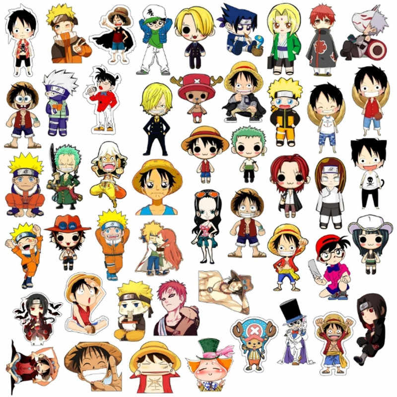 Anime Cartoon Badges Monkey D. Luffy NARUTO Acryl Broche voor Student Kleding Broches Pins Bag Decor Broche Badges Accessoires
