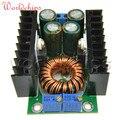 300 Вт DC CC Макс 9А Шаг Вниз Понижающий Преобразователь 5-40 В К 1.2-35 В Регулируемый Модуль Питания СВЕТОДИОДНЫЙ Драйвер для Arduino Бесплатная Доставка