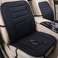 Универсальный подогреваемый подогрев сидений 12 В  мягкая утолщенная Подушка с подогревом для сиденья автомобиля с регулятором температуры...