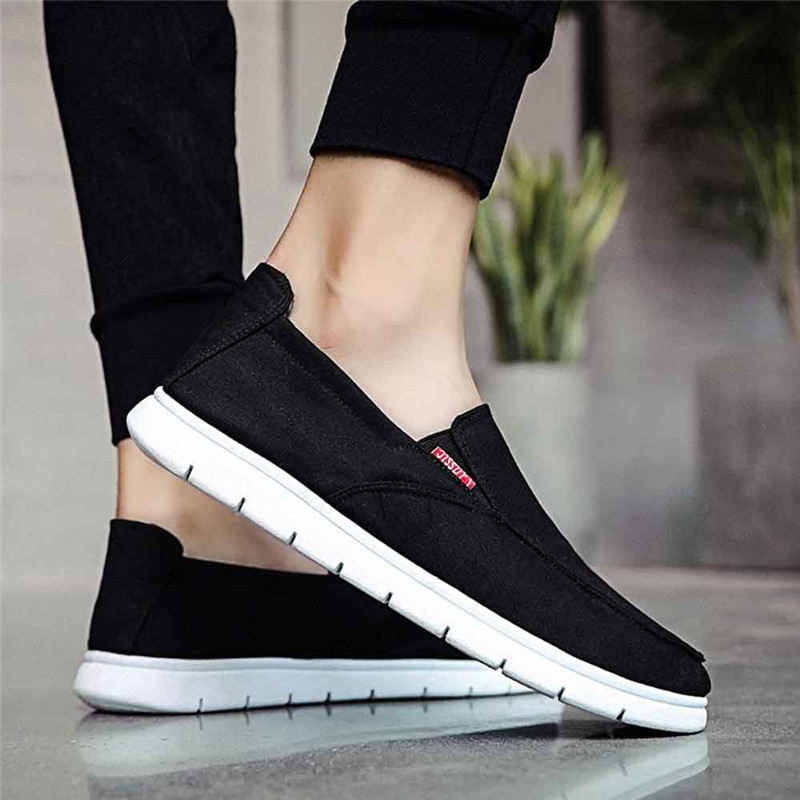 Flats Male Breathable Sneakers 11