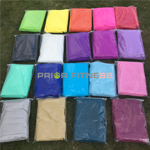 Image 5 - PRIOR FITNESS 8.2M Top Quality 9 Yards Yoga Aerial Silks Set For Acrobatic Fly Dance Performance Equipment inversion hammock