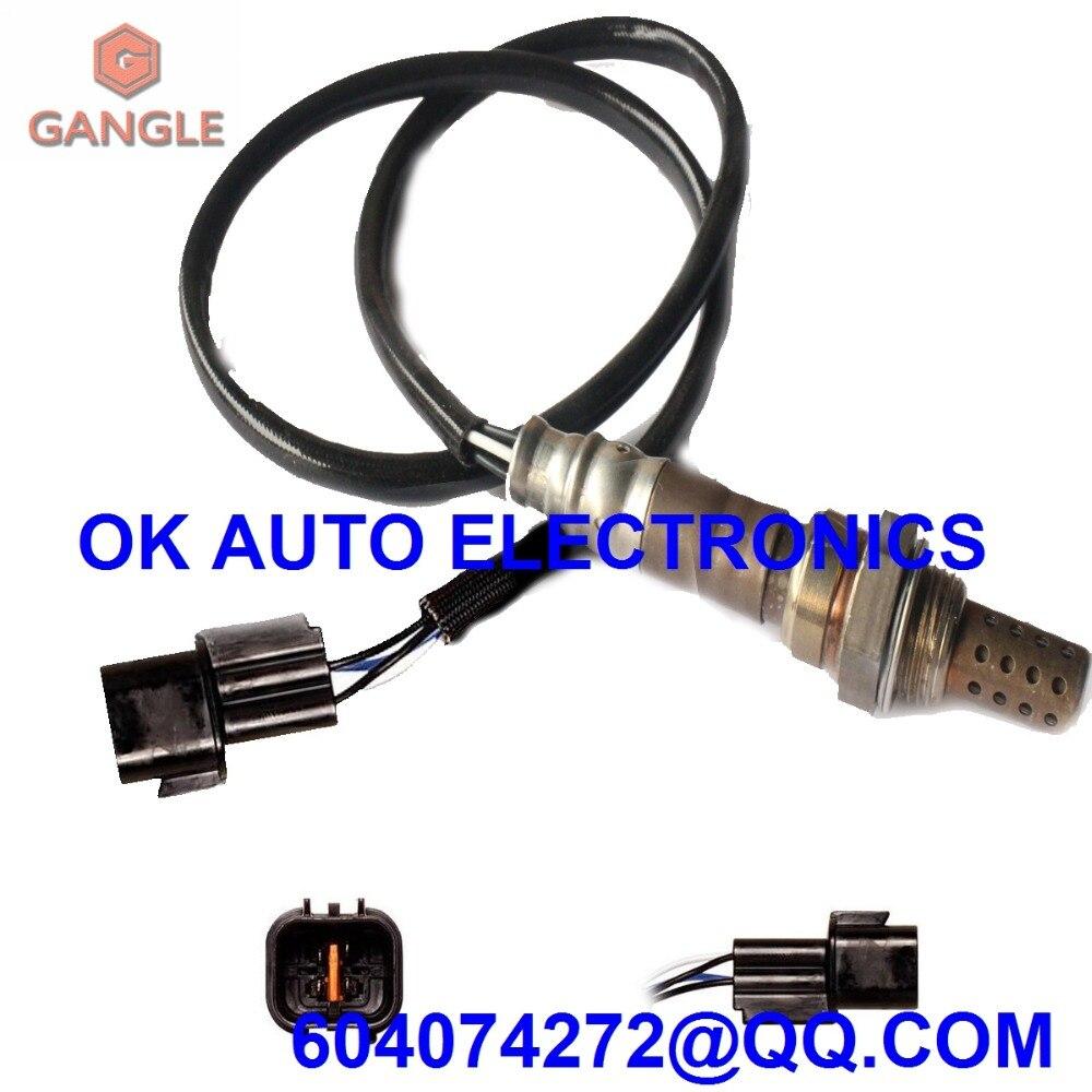 Oxygen Sensor Lambda AIR FUEL RATIO O2 sensor For EAGLE MITSUBISHI MD305146 MD313819 MD314060 MN135963 234-4026 1994-2012