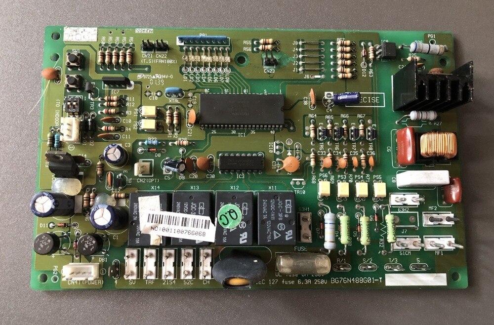BG76N488G01-T Good Working Tested