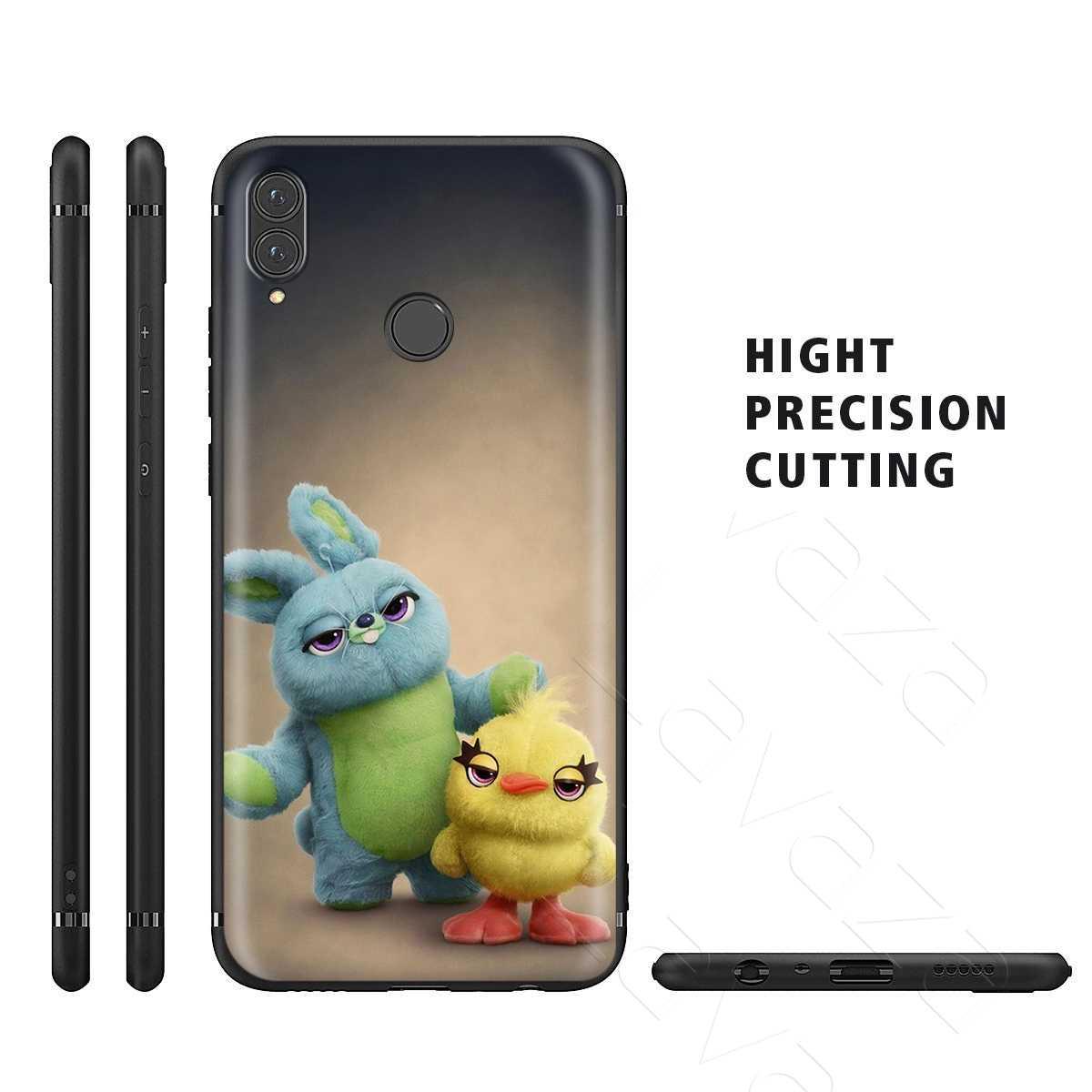 Lavaza Câu Chuyện Đồ Chơi Gỗ dành cho Huawei Mate 30 20 Honor 6A 7A 7C 7x 8C 8x9 10 nova 3i 3 Lite Pro Y6 2018