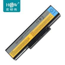 HSW Battery For Lenovo Zhaoyang E43 battery E43L E43A E43G Okay43 L08M6D24 laptop computer battery