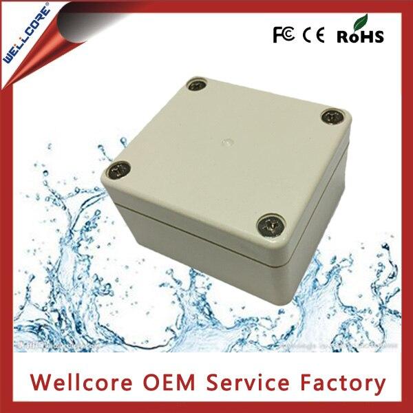 New Waterproof Ibeacon,High Quality Bluetooth iBeacon Waterproof,CC2541 Waterproof Beacons 2016 Freeshipping