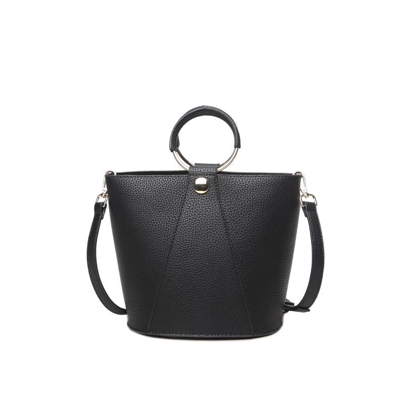 New Brand 2pcs New Designer Women Bag With Purse Mummy Bags Anti-wrinkle Nylon Tote Bag Fashion Handbag Shopping Tote Bolsa