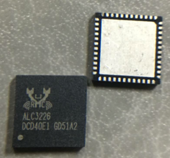 QFN48 MLP48 MLF48 QFN-48 (52) BT-0 4-01 Enplas QFN 6x6mm 0 4 המגרש IC מבחן  צריבה