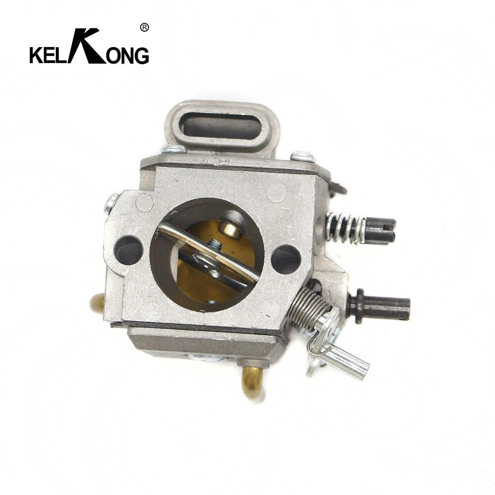 KELKONG Carburetor For STIHL 044 046 MS440 MS460 Replace Walbro Zama HD-15C  HD-17C Chainsaw 1128 120 0625