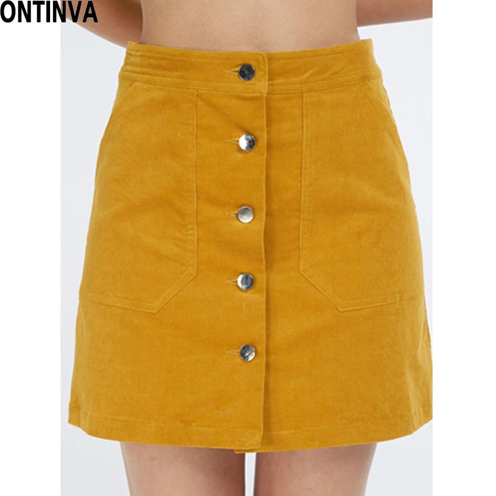 a0fc07f8d0 Khaki Mini Skirts For Juniors