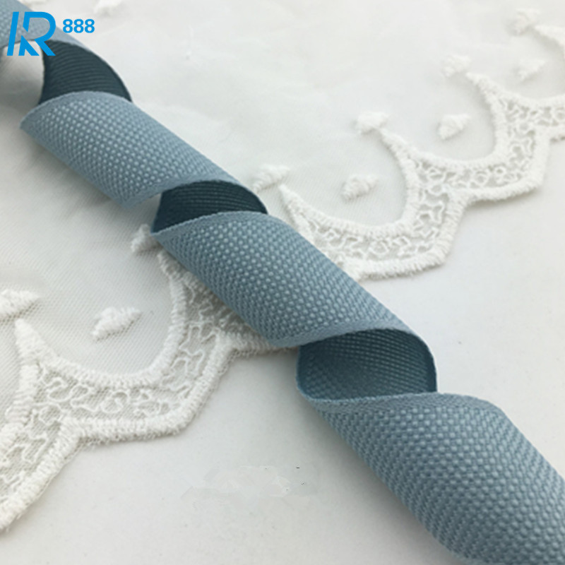 Kewgarden 25mm 1 High Quality 3D Dots Cotton Ribbons DIY Accessories Handmade Tape 5 yards/lot