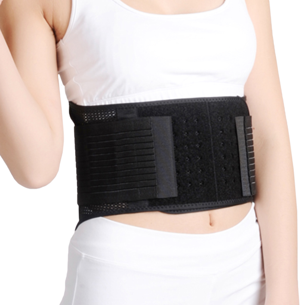 Breathable Lumbar Support Summer Use Adjustable Back Brace Posture Belt For Injury Relief Disc Herniation Muscle Degeneration мультиметр meet ms 581c