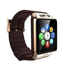 2015 hochwertige gv08 smart bluetooth Uhr unterstützung sim TF-Karte gv08s SmartWatch für Android armbanduhr mit 2.0mp kamera