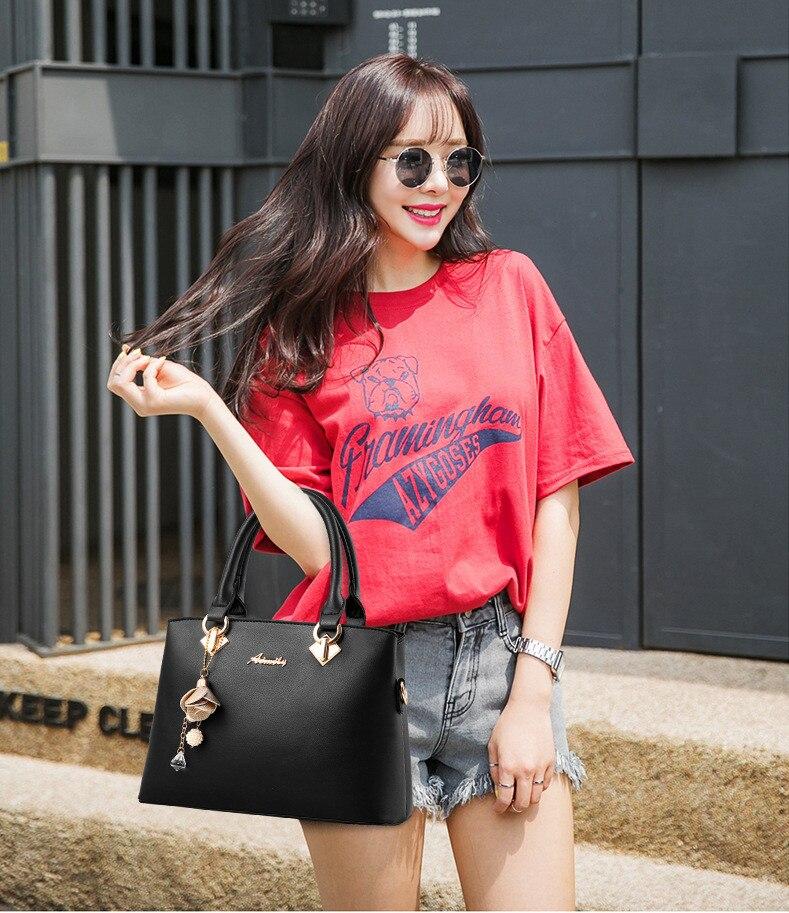 Moda feminina sacos de luxo designer mensageiro