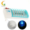 220V Home baby room EU Plug LED Socket Electric Mosquito Repellent Insect Killer Trap Night Lamp Mosquito killer lamp