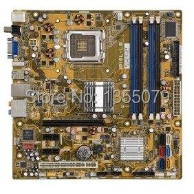 For 5189-1080 IPIBL-LB Benicia-GL8E LGA 775refurbished