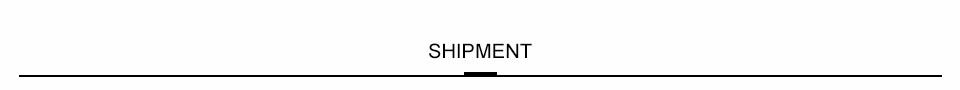 10-shipment
