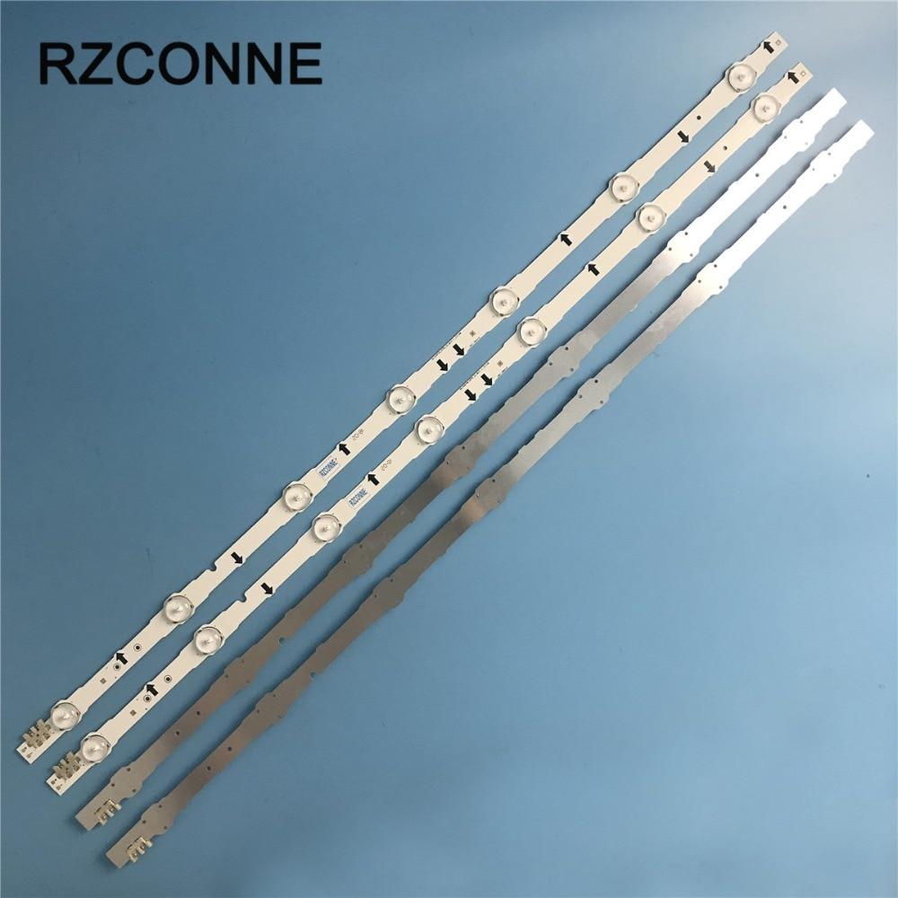 LED Strip 7leds 2014SVS32FHD BN96-30442A BN96-20443A BN96-20444A For Samsung 32'' TV UE32H6200 UE32H6400 UE32H6500