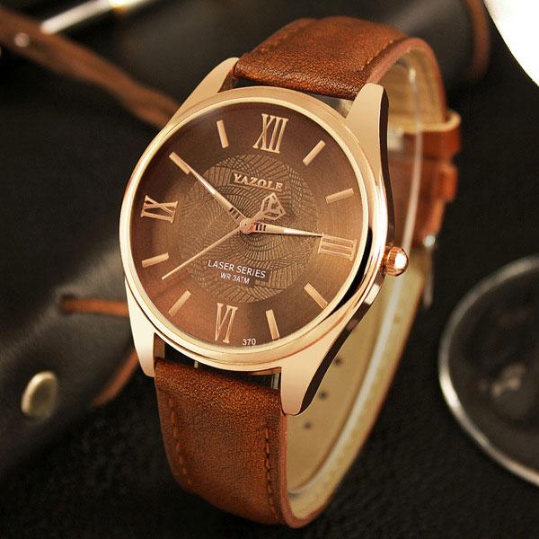 Designer Wristwatch 2017 Wrist Watch Men Top Brand Luxury Famous Male Clock Quartz Hodinky Quartz-watch Relogio Masculino