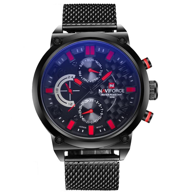 2016 Ανδρικό ρολόι χαλαζία ρολογιών - Ανδρικά ρολόγια - Φωτογραφία 6