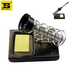 free shipping BOSI 1pc clarinet  Soldering Iron Stand solder holder