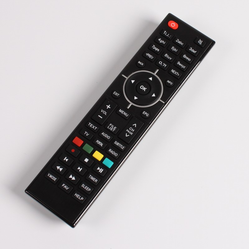 Remote Control For Zgemma Star HS H2S H2H H4 H5 H7 H7C H52TC , Directly Use