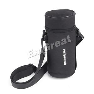Image 5 - Pergear sac Portable Durable étui de protection pour Godox V1 V1C V1N V1S & Godox AD200 AD200Pro Speedlite Flash
