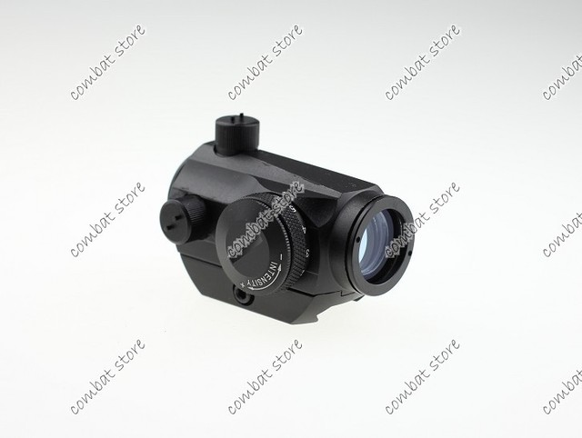 T1 Mini Micro Red Dot Sight  free shipping