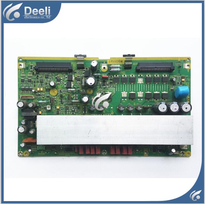 95% new original for TH-42PA60C SC board TNPA3794 AB board good working ems dhl original th 42pz80c th 42pz800c power supply board etx2mm702mf npx702mf 1a