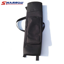 1 Pcs Archery Hunting Outdoor Back Strap Quiver r Simply Quick Holder  Compound Recurve Bow Accessories